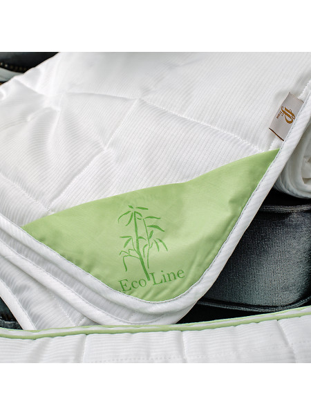 Одеяло летнее - «Бамбук»