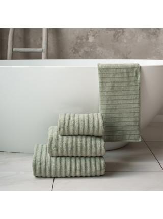 Махровое полотенце | НЕФРИТ