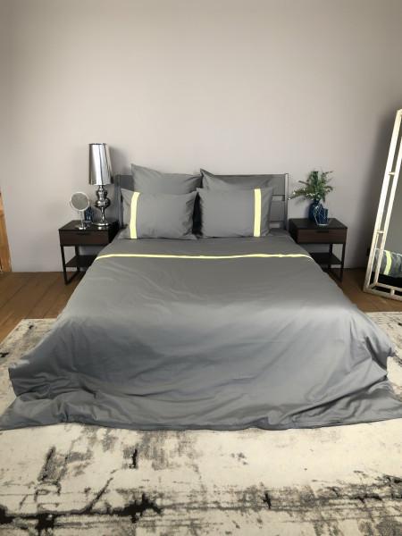 Комплект постельного белья Sимвол Home / Сумерки /  Коллекция Premium Line