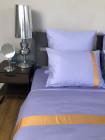 Комплект постельного белья Sимвол Home / Лавандовый  /  Коллекция Premium Line