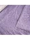 Постельное бельё Cатин |  ЛАВАНДОВЫЙ (PAISLEY)