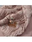 Постельное бельё Cатин   Традиция