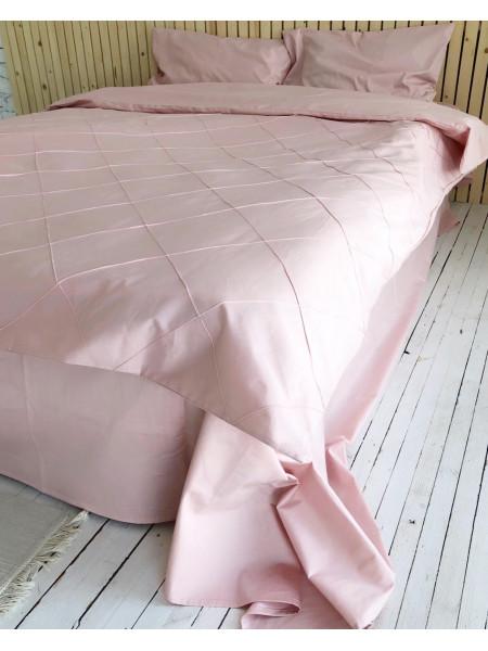 Комплект постельного белья Sимвол Home / Защипы / Нежная Роза