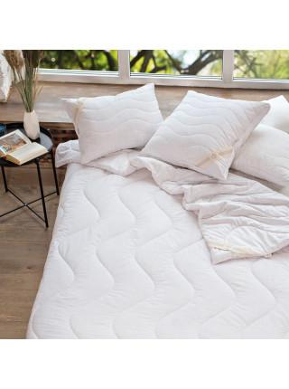 Одеяло всесезонное - «Лен»
