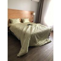 Комплект постельного белья Sимвол Home / Защипы /  Олива